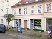 Wohn- und Geschäftshaus in Neuruppin